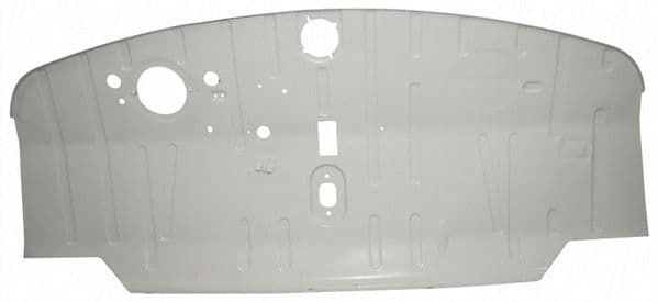 Cab Floor Panel for RHD and LHD for VW Type 2 Baywindow 1968-1972