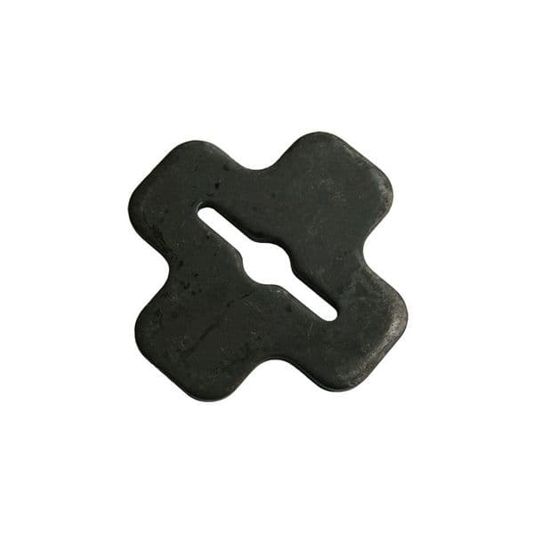 Clutch cable wing nut adjuster tool for VW Beetle, Type 2 etc...