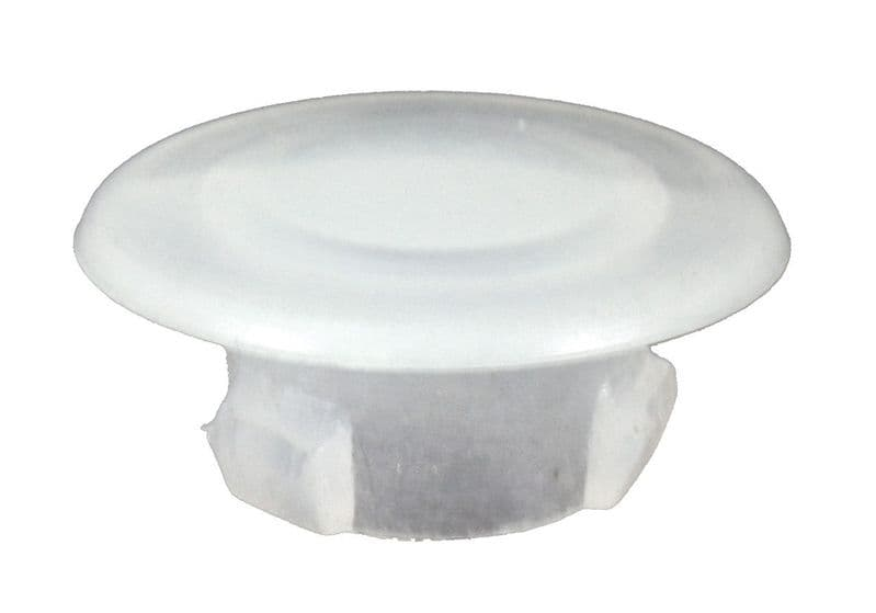 Cover Cap for Rear Panel for VW Type 2 Baywindow 1973-1979