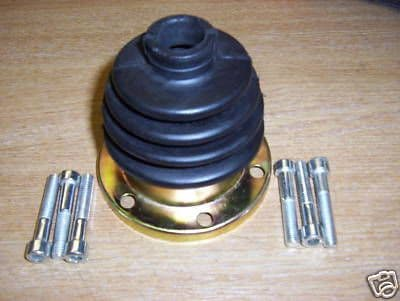CV boot with 6 bolts VW Type 1 Beetle 1302 and 1303