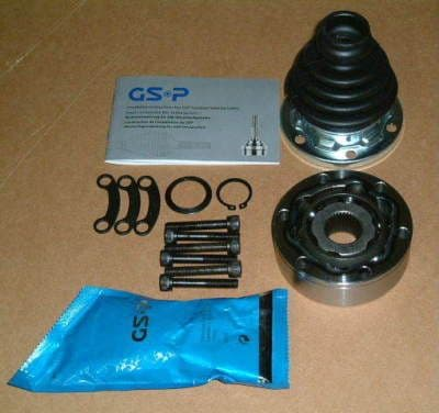 CV Joint kit Type 2 and Type 25 new