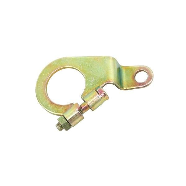 Distributor clamp, VW Beetle and Type 2 Air cooled up to 1600cc