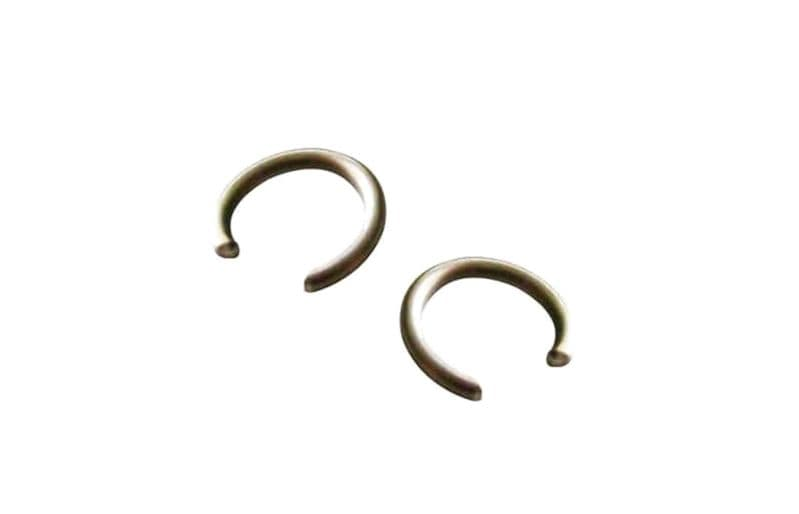 Door check strap retaining pin clip sold as a pair for Type 1 up to 1979