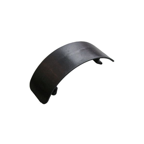 Dynamo Brush Cover for 12 volt dynamo, VW Beetle and Type 2