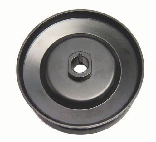 Dynamo or Alternator Pulley VW Beetle and Type 2 Camper 12 volt up to 1600cc