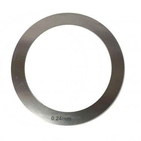 End Float Shim 0.24MM for VW 1700-2000cc Type 4 engine or Waterboxer