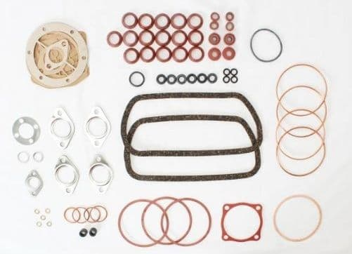 Engine gasket set 1200cc VW Type 1 engine VW Beetle and Type 2 1200cc only