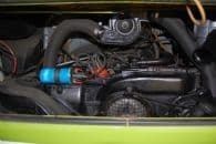 Engine parts 2000cc Air cooled