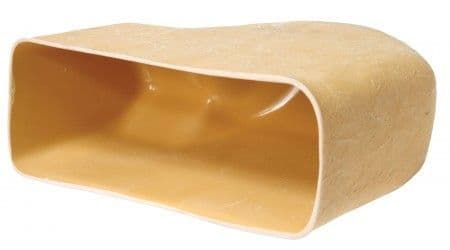Fibreglass Glovebox liner for Right Hand Drive VW Beetle 1968-1979