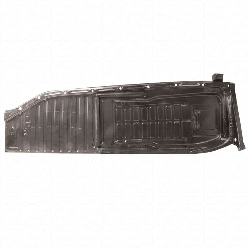 Floorpan Half Right Hand Side for VW Beetle 1970-1972 IGP