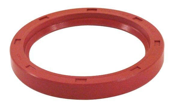 Flywheel rear main oil seal silicone VW Beetle and Type 2 up to 1600cc