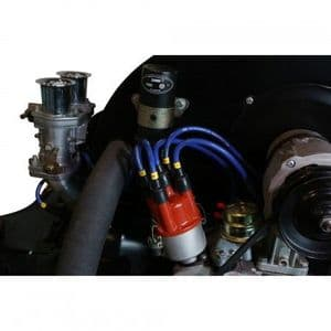 Forst Performance HT Lead Set in Blue VW Air cooled engine up to 1600cc