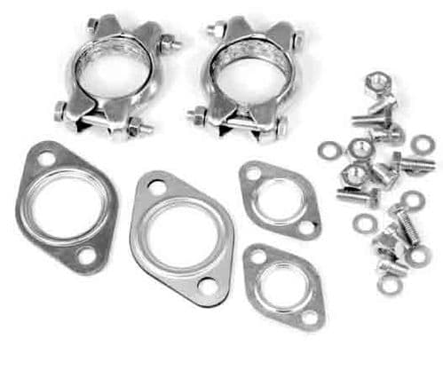 Gaskets and fittings