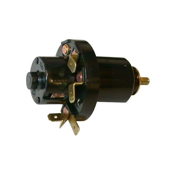 Headlight switch, Type 1 1958 to 1967 and Type 2 1968 to 1970