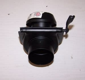 Heater Box (Pod) VW Type 25 2000cc Air cooled 1979-1983 Left hand side