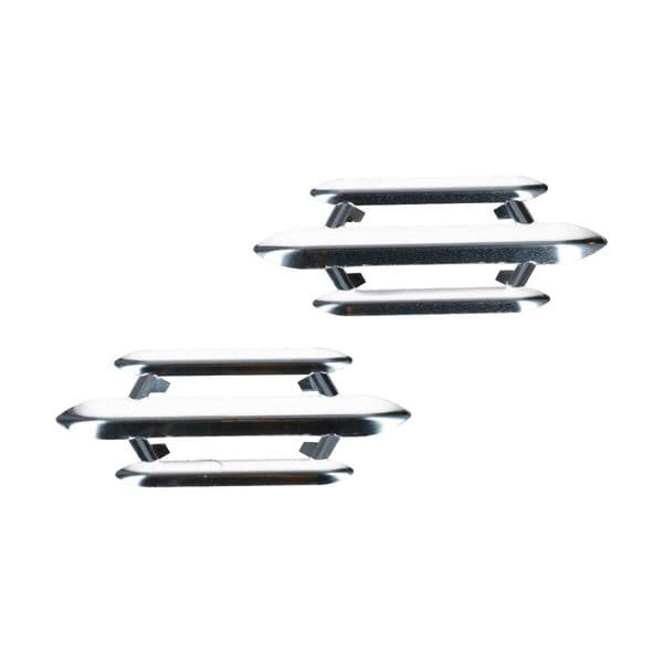 Horn grills koch 3 bar style for VW Beetle 1952 to 1967 and 1200cc to 7/1972