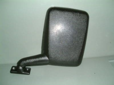 Mirror Left hand side VW Type 25 1979 to 1991