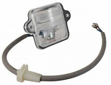 Number Plate Light Assembly for VW Beetle 1964-1979