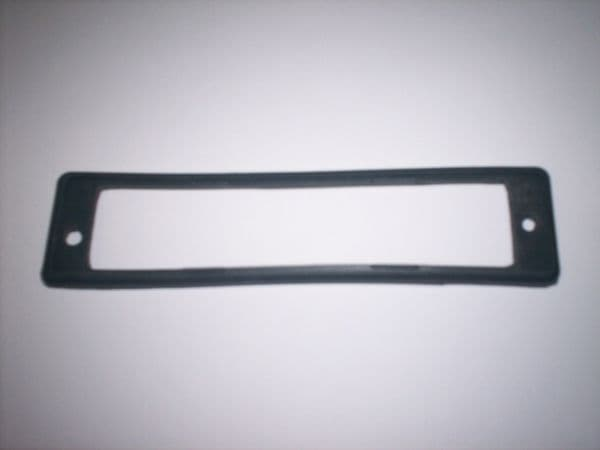 Number plate light seal VW Type 2 1958 to 8-1970