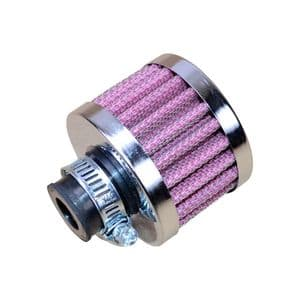 Oil Breather Filter with chrome top For VW Type 1 Engine Oil Filler