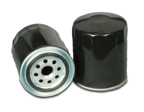 Oil filter VW Type 25, 1900cc and 2100cc water cooled engines