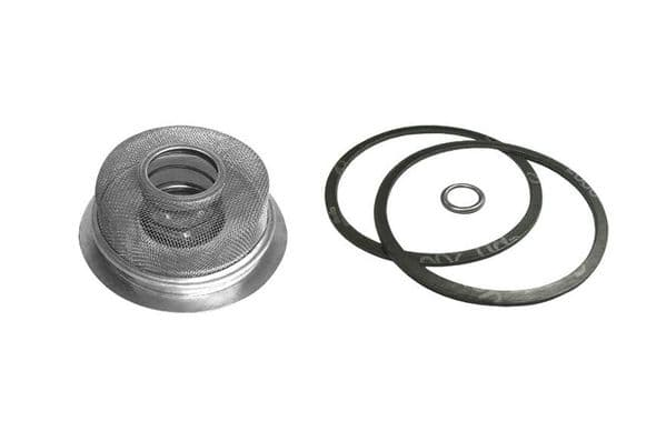 Oil strainer and gasket set for Type 4 air cooled engine 1700-1800-2000cc
