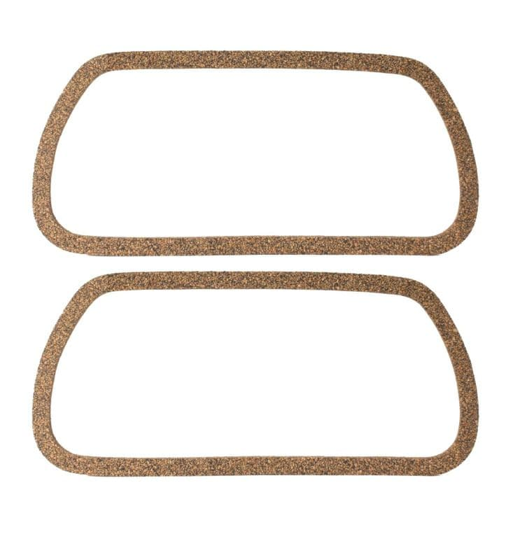 Rocker cover gaskets, sold as a pair VW Beetle, Type 2, T25 CT and Waterboxer