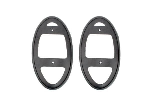 Tail light to wing seal sold as a pair Type 1 1961-1967 and 1200cc to 1973