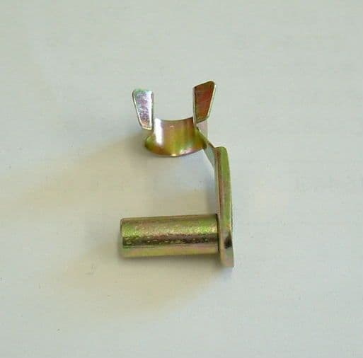 VW T2 clutch cable clip 1955 to 1971