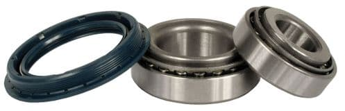 Wheel bearing front inner and outer plus seal for VW Beetle 1968 to 1979