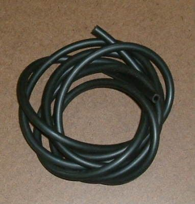 Windscreen washer hose 2 metre length VW Beetle or Type 2