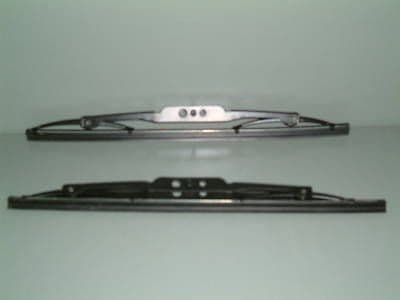 Wiper blades 15 inch, VW Beetle 1303 models 1972-1979, sold as a pair