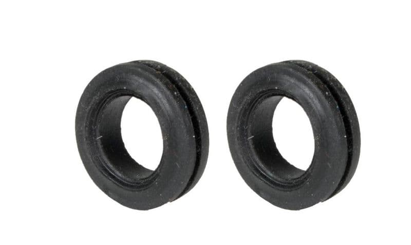 Wiper spindle seal sold in a pair for Type 1 and Type 2 Bay window 1968-1979
