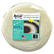 "Bosal - Katahdin On-A-Roll - 100% Cotton - 2.25"" x 50yds"
