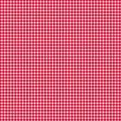 CW-H010 - Makower UK Red Gingham - 920.R6 - Cotton Fabric