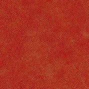 Dimples O9 - Sinopia - Makower UK Dimples 1867O9 - Cotton Fabric