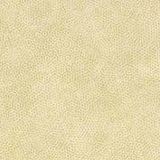 Dimples YL - Sand - Makower UK Dimples 1867YL - Cotton Fabric