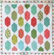 Easy Street Cot Quilt Pattern