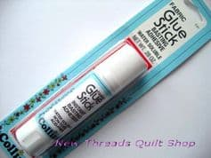 Fabric Glue Stick, Basting Adhesive