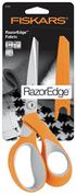 Fiskars RazorEdge Fabric Scissors - 21cm