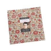 """Jardin de Fleurs - Layer Cake by French General for Moda Fabrics UK - 42 x 10"""" Fabric Squares"""