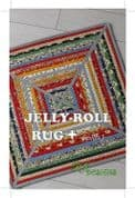 Jelly-Roll Rug +