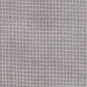 Moda - Ahoy Me Hearties by Janet Clare - 5716 - Cream Check on Grey - 1436 16 - Cotton Fabric