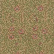 Moda - Best of William Morris Fall 2020 - 7292 - Tan 33494.18 - Cotton Fabric