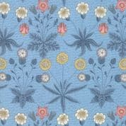 Moda - Best of William Morris Spring 2020 - 7262 - Wedgewood Blue 33493.16 - Cotton Fabric