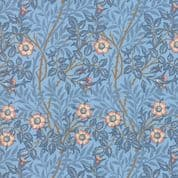 Moda - Best of William Morris Spring 2020 - 7266 - Wedgewood Blue 33494.14 - Cotton Fabric
