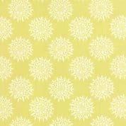 Moda Canyon by Kate Spain - 4318 - Sedum, Stylised Floral on Citrine - 27223 17 - Cotton Fabric