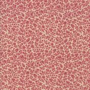 Moda - Chafarcani by French General - 6866 - Sanguine Floral on Beige - 13855 18 - Cotton Fabric