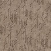 Moda - Prairie Grass - Holly Taylor - 6266 - Abstract Lines in Brown - 6755 15 - Cotton Fabric
