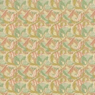 Moda William Morris by The V&A - 5661 - Acanthus Floral on Cream - 7304 11 - Cotton Fabric